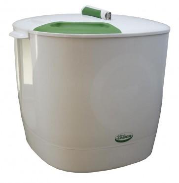 Aqua Laser Wasmachine Laundry Pod