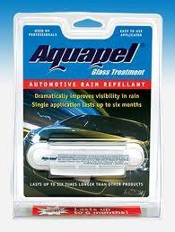 Aquapel regen protector
