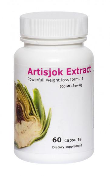 artisjok extract