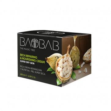Baobab Herstellende en Voedende Crème
