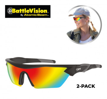 Battle Vision Glasses
