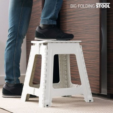 Big Folding Stool Opvouwbare kruk