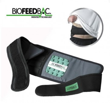 Bio Feedbac Back Support Belt