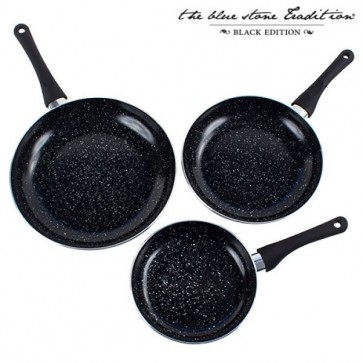 Black stone ceramic