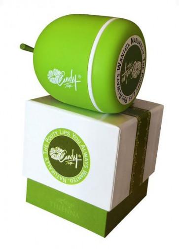 Candylipz Mini Plumper groen