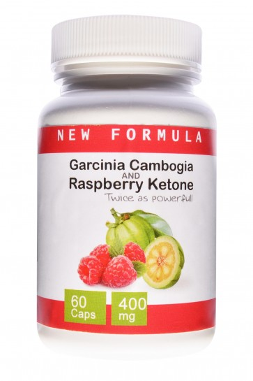 Garcinia Cambogia And Raspberry Ketone