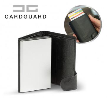 RFID Anti- Diefstal Portemonnee