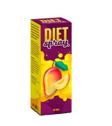 Dietspray