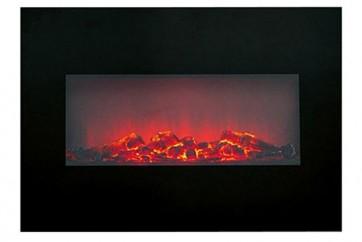Classic Fire Memphis Elektrische Sfeerhaard, Fireplace