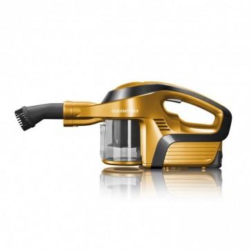 Cleanmaxx Accu Handstofzuiger Gold