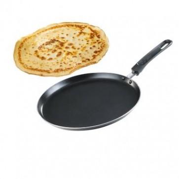 Kitchen artist Crepière pan