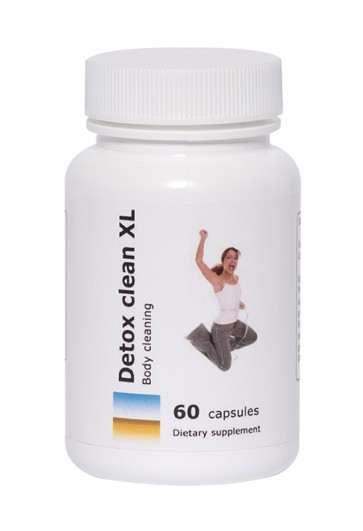 Detox clean XL