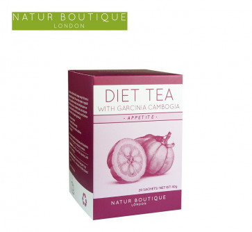 Diet Tea – Natur Boutique