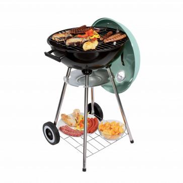 Houtskoolbarbecue DOC172