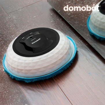 Domobot Dweilrobot