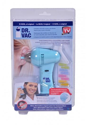 Dr. WaxVac Vacu ear