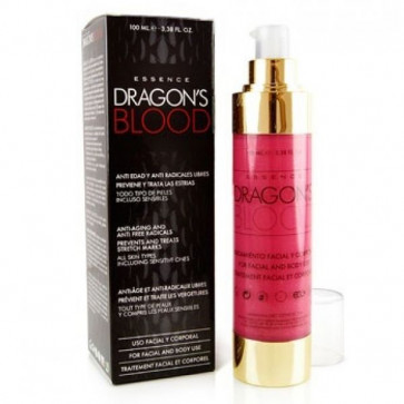 Dragon's Blood Essence