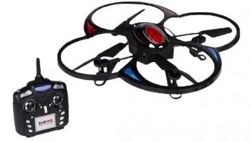 Eddy Toys Quadcopter met Camera