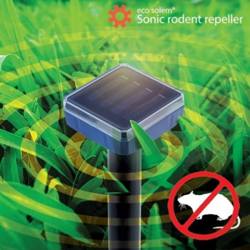 Eco Solem Repeller