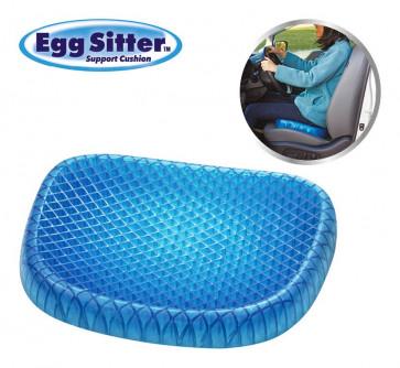 Gelkussen egg sitter