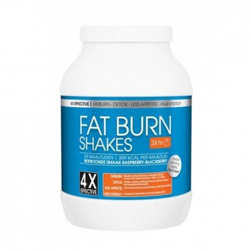Fat Burner Shake, 900 gram