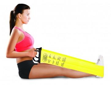 Fitness banden benen