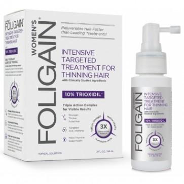 Foligain Hair Regrowth Treatment Dames