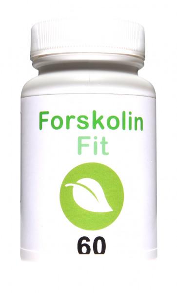 Forskolin Fit - (60) Capsules