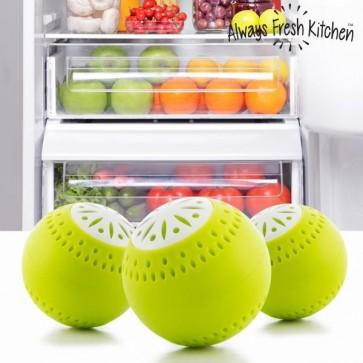 eco-ballen Fresh Fridge