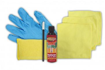 Restoryte – Rinse Aid – Glans & Kleurhersteller