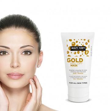 Beauty Purify Gold Peel-Off Mask – Gezichtsmasker