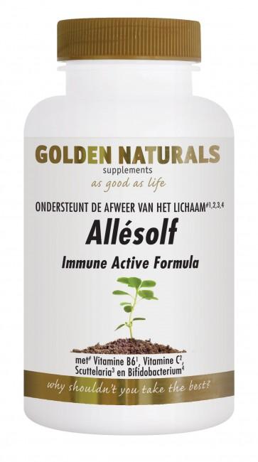 Golden Naturals Allésolf