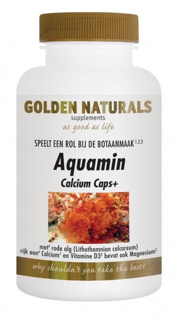 Golden Naturals Aquamin Calcium