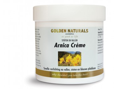 Golden Naturals Arnica Creme