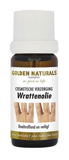 Golden Naturals Wratten Olie