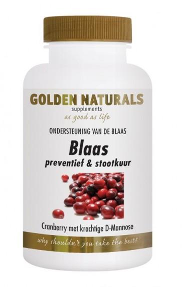 Golden Naturals Blaas, blaas, golden naturals,