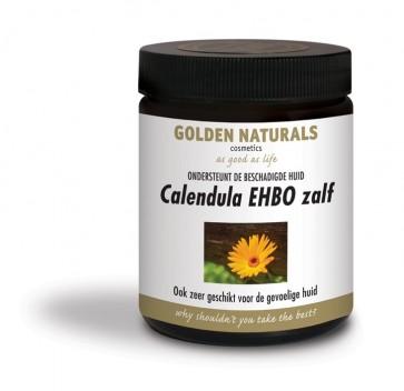 Golden Naturals EHBO zalf