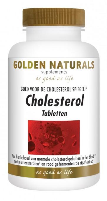 Golden Naturals Cholesterol