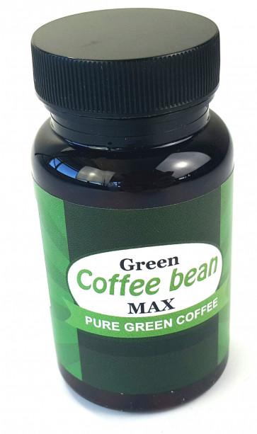 green coffee bean max