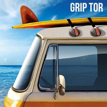 Grip Tor Zuignappen voor Autodaken