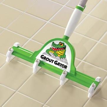 Grout Gator voegborstel