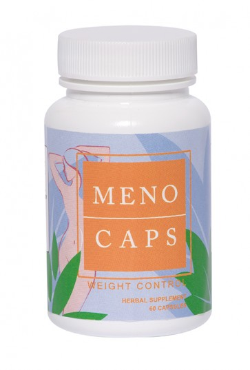 Menocaps - Weight control