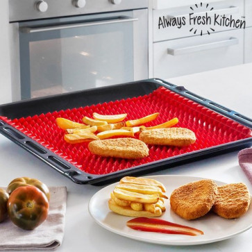Healthy Cook-Mat Ovenmat - Always Fresh Kitchen