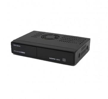 Herobox EX4 HD Wifi|| Smart Linux BOX