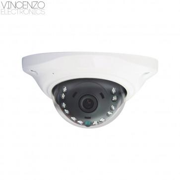Vincenzo Electronics - Indoor HD Bullet Beveiligingscamera