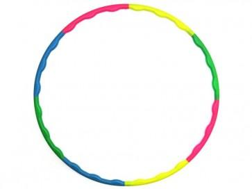 Hula Hoop Turn 8-delig