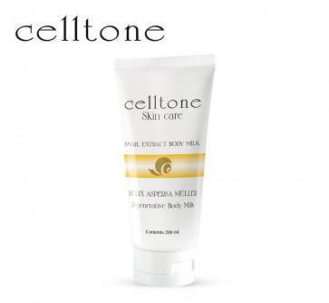 Celltone Snail Body Milk