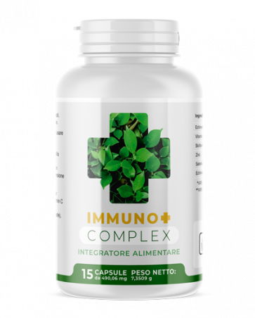 Immuno+ Complex