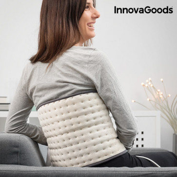 InnovaGoods Pad for lower back electric