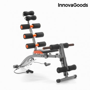 Innovagoods 6X Bench Trainingsbank